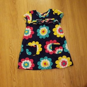 Carters size 4t dress